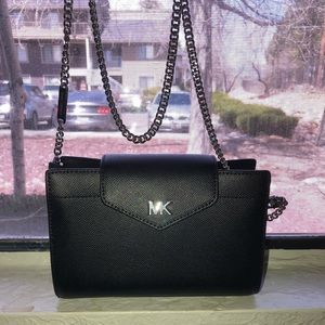 Michael Kors small chain cross body